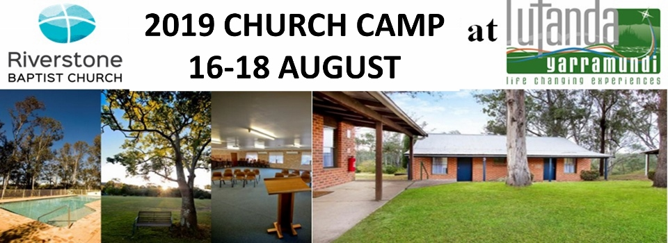 Church Camp 1
